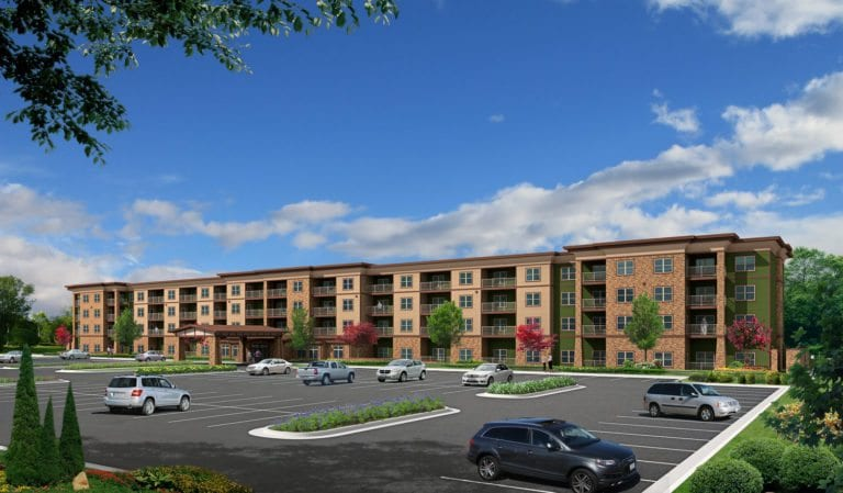 Peakview Trails Breaks Ground In Greeley