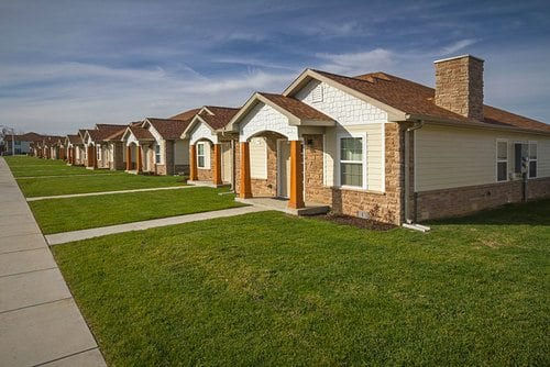 Canyon Trails Townhomes