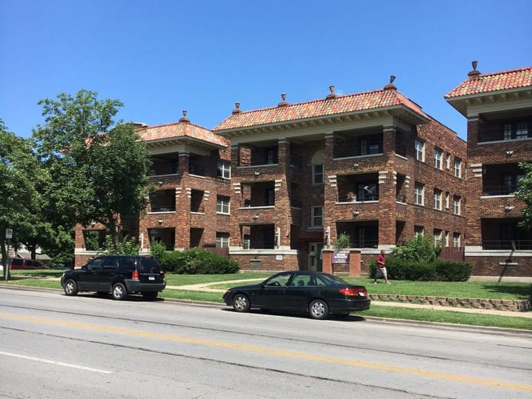 Gotham - Kansas City, Missouri