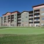 Oakshire Trails Apartments