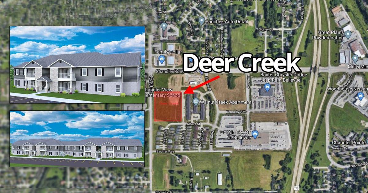 Trinity Housing Development Expands to Nebraska!